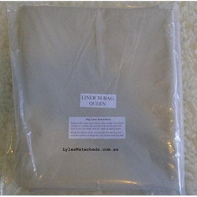Waterbed Bag Liner