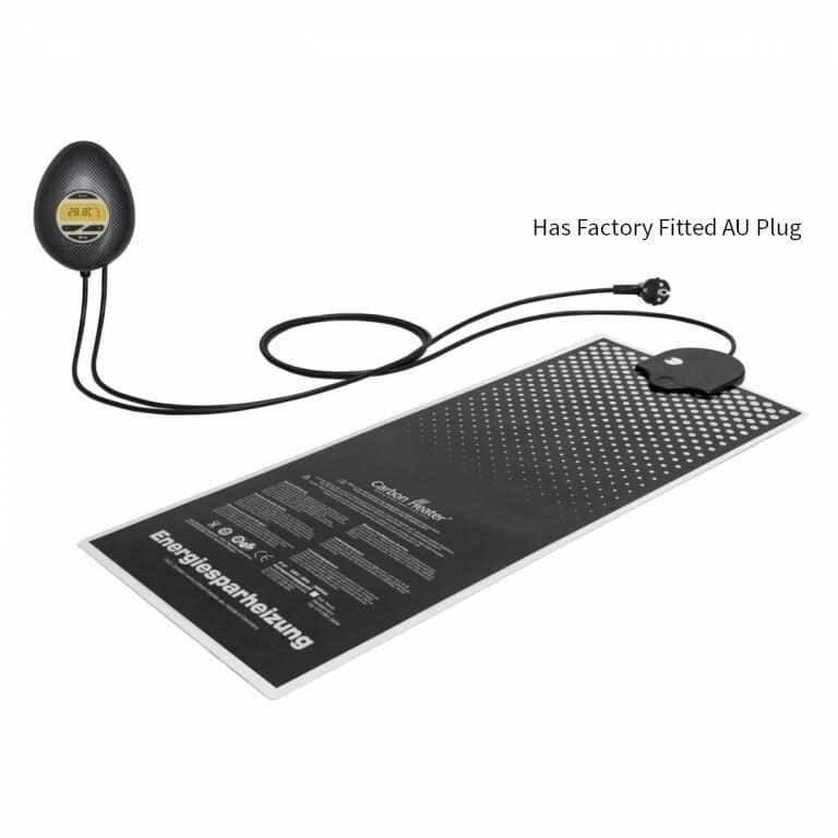 Waterbed Heater 240watt Carbon Digital IQ