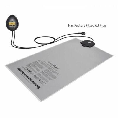 Waterbed Heater 300watt Carbon IQ Digital