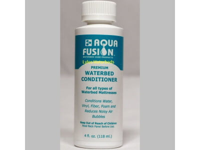 Waterbed Conditioner Aqua Fusion 12 Month Treatment