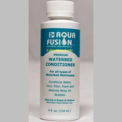 Waterbed Conditioner Aqua Fusion 12 Month Treatment