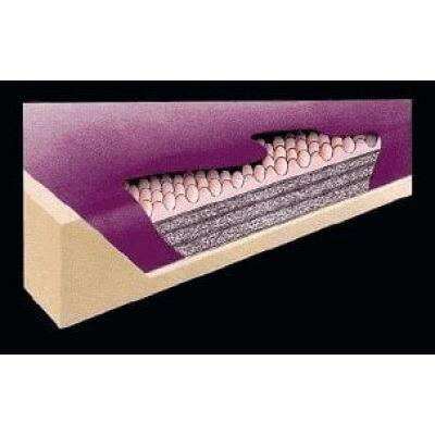 clipper castaway waterbed mattress