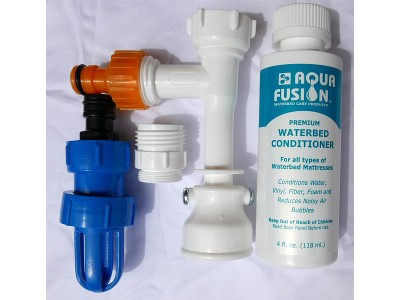 Drain an Fill Kit with Conditioner