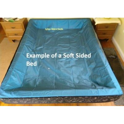 Example of a Soft- Sided Waterbed