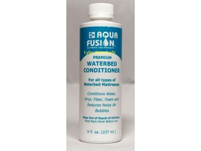 Waterbed Conditioner 2 Year Treatment Aqua Fusion Premium